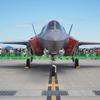生でF-35を見る為に、岩国基地フレンドシップ(2017.5.5)へ