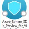 最新のAzure Sphere SDK(19.11)にアップグレード