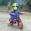 三輪車 vs ペダル無し自転車、どっちがおすすめ?メリットとデメリットを徹底比較