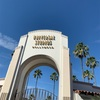 子どもとUniversal Studios Hollywood へ