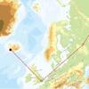 北の大三角形の旅(2)2020年3月1日 Reykjavík