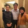 イスクラ中医薬研修塾OB会に参加してきました。
