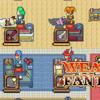 【武器屋経営RPG】Weapon Shop Fantasy