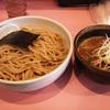 札幌市東区 麺 あやめ ピリ辛味噌つけ麺
