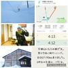 2019年2月7日(木)【朝の青空をあなたにお届け&最高気温が-13℃?の巻】