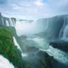 世界三大瀑布、ビクトリアフォールズの迫力がやばすぎる件。