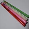 昭和文具で盛り上がろう!ノベリティー鉛筆だけで、これだけ楽しめます
