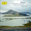 シベリウス:交響曲第5番 / ヤルヴィ(ネーメ), エーテボリ交響楽団 (2001/2017 CD-DA)