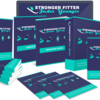 Stronger Fitter Faster Younger PLR Review - MEGA $22,400 Bonus & 65% DISCOUNT
