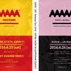 2016/6/25 ATATA @ タワーレコード札幌ピヴォ店 セットリスト