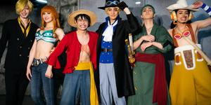 東京ワンピースタワー「ピーストレイル」再演の目玉はサボとゴールドカードが・・・!