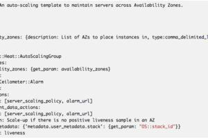 Platform9 OpenStackでの仮想マシンの高可用性