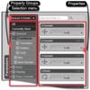 セクション1.5. 4- パラメーターペイン【DAZ3D】日本語ユーザーガイド UserGuide 非公式