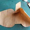 紙で作ってみる・・・バッグの設計