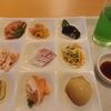 【淡路島・神戸】2019年旅行記⑥:慶野松原荘の夕食。ビュッフェ。