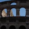 【イタリア】ローマ一人旅 ー コロッセウム、フォロ・ロマーノ