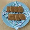 低糖質!おからきな粉クッキー作りました♪
