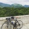 那須岳ヒルクライムと避暑地サイクリングとプール