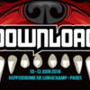 BABYMETAL 「Download Festival PARIS」の話