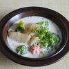 51冊目『主役スープ150』から初回は明太クリームスープ