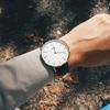 【介護士の常識】腕時計はつけてはいけません