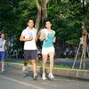 Tập thể dục chạy bộ có tác dụng gì ?