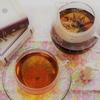 ドイツの花咲く工芸茶 ~ダマスクローズの秘密