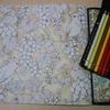 ポリクロモス色鉛筆24色セットで塗ってみた☆完成&メイキング
