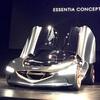 ● 韓国ジェネシス エッセンシア・コンセプトで電動GTをプレビュー