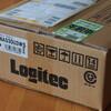 171206  LogitecのHDDが届いた