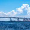 2021年 Summer shot ~その②:夏空over the bridge