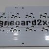 namecard2x4 rev2の組み立て
