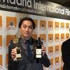 渡辺大 マドリード国際映画祭で受賞でも、杏との会話は?