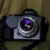 LOMO PO3-3M 50mm f2 試写(ちょっとだけ)