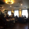岡崎で老舗洋食屋とふわふわスフレ