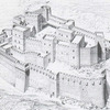 世界史上難攻不落の城、クラック・デ・シュヴァリエ