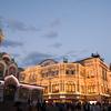 2017年7月 モスクワ・ワルシャワ・ウィーン他中東欧5カ国7都市の旅