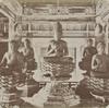 ◆今仏教から受けとれるフォース(自然と宇宙の調和の力)その②五智如来