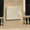ロッシーニ、パリで最後の住居
