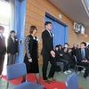 卒業式⑤ 入場