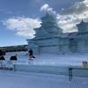 流氷まつり&とっかりセンター 2019/2 北海道