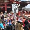 《大須商店街を盛り上げるコスプレ祭り》大須コスプレパレード2018ヤバイw