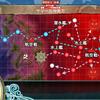2018年冬イベント:E-6「追撃!第二遊撃部隊」その3 空母水鬼戦