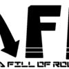 チーム 「A Fill (of) Roop」(AFR) 設立のお知らせ