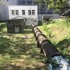 弾道検査管(爆速測定管)  板橋区加賀