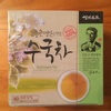 Hydrangea leaf Tea あじさいの葉のお茶 水菊 (スグク)茶