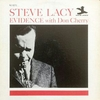 Steve Lacy with Don Cherry - Evidence (New Jazz, 1962)