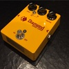 【レビュー】DIAMOND Guitar Pedals BASS COMPRESSOR BCP-1