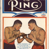 The Ring Magazine Covers1(〜第2次大戦 )