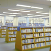湘南台の図書館に行く
